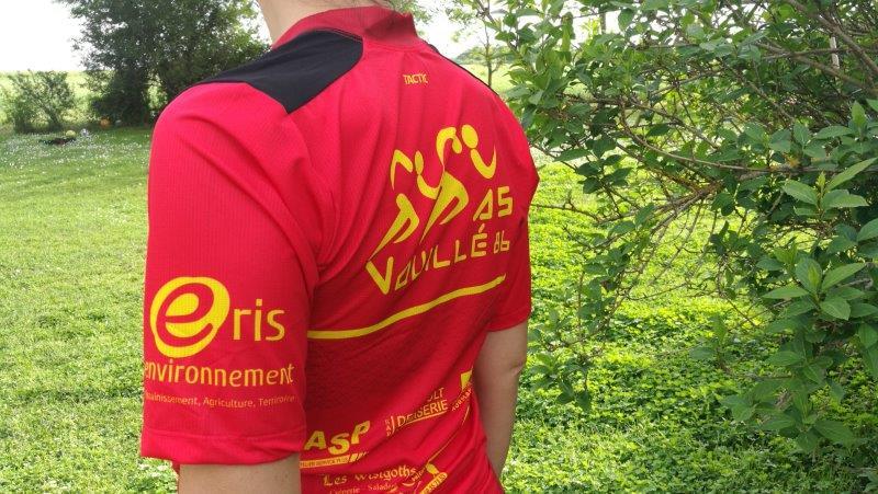 ERIS Environnement partenaire de l'AS Vouillé86